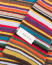 Paul Smith Knitted Striped Scarf Multi