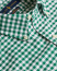 Polo Ralph Lauren Slim Fit Stretch Oxford Shirt Green