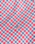 Gant Tech Prep Gingham Regular Fitt Shirt Red/Yale Blue