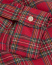 Polo Ralph Lauren Slim Fit Oxford Check Pocket Shirt Red/Hunter Green