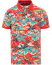 Polo Ralph Lauren Custom Slim Fit Printed Polo Vintage Palm Island