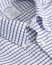Brooks Brothers Regent Fit Non Iron Multistripe Oxford Shirt Blue