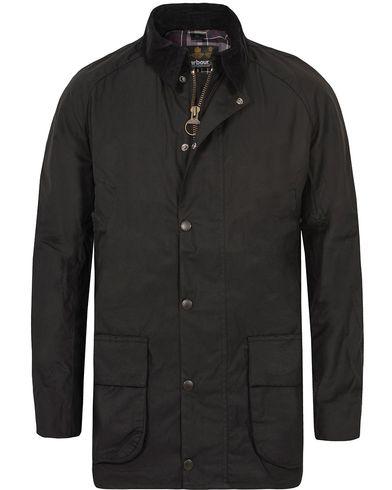 Barbour Lifestyle Bristol Jacket Black