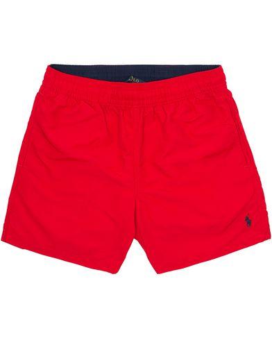 Polo Ralph Lauren Hawaiian Boxer Swim Red