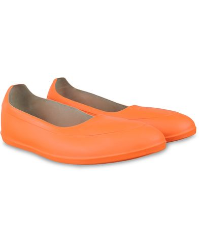 Swims Classic Overshoe Orange i gruppen Sko / Kalosjer hos Care of Carl (11002711r)