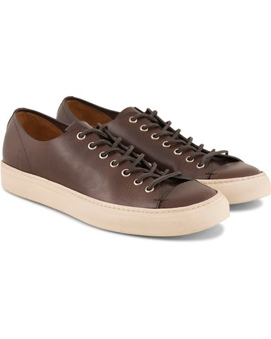 Buttero Sneaker Dark Brown Calf
