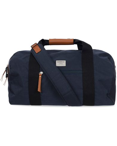 Sandqvist Floyd Sportbag Blue