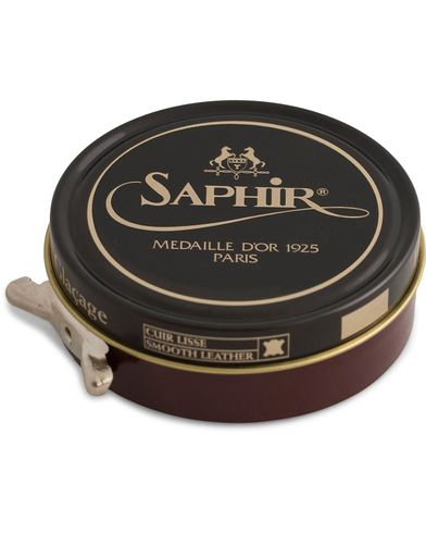 Saphir Medaille d'Or Pate De Lux 50 ml Mahogany