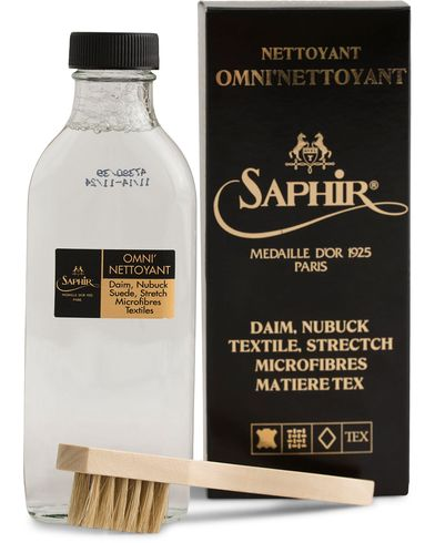 Saphir Medaille d'Or Omni'Nettoyant Cleaner Neutral