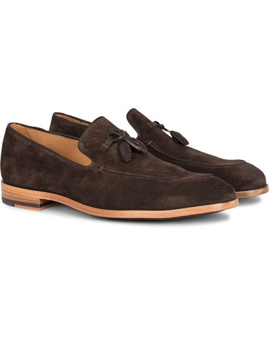 Paul Smith Shoe Conway Tassel Brown