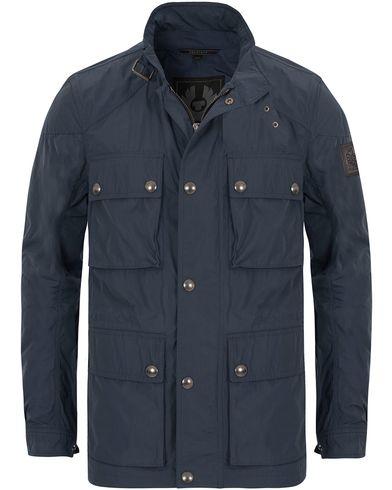Belstaff Trialmaster Jacket Navy/Blue