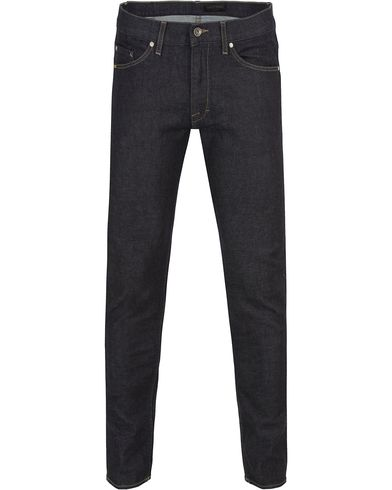 Tiger of Sweden Jeans Straw Stay Severe Dark Blue