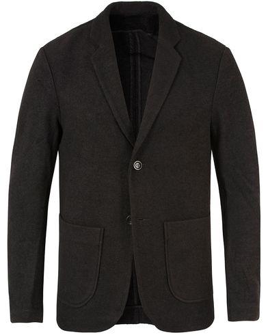 Filippa K Daniel Jersey Jacket Black