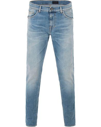 Tiger of Sweden Jeans Evolve Andreou Jeans Light Blue