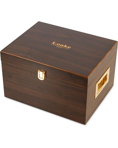 Loake 1880 Luxury Valet Box