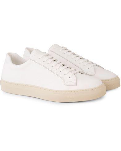 Sweyd Sneaker Bianco Calf