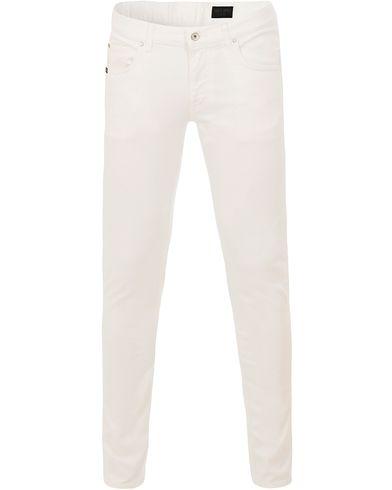 Tiger of Sweden Jeans Slim Ripell Jeans White