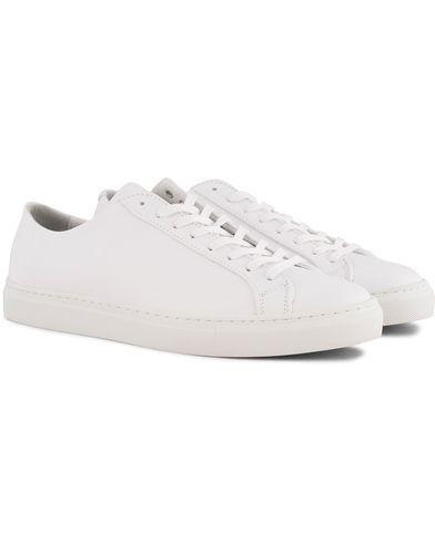 Filippa K Morgan Low Sneaker White