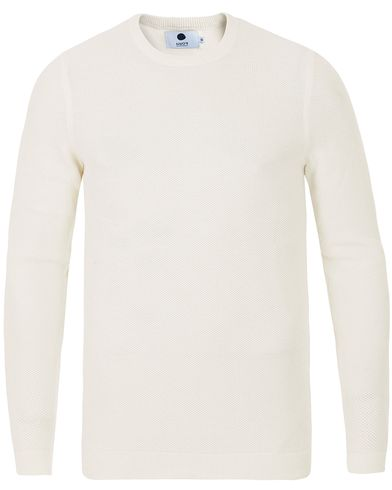 NN07 Hubert Knit Off White