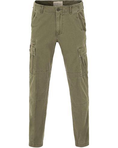 Denim & Supply Ralph Lauren Field Cargo Pants Olive Green