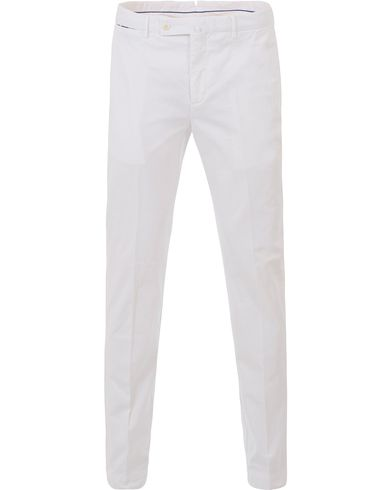 Hackett Kensington Slim Chino Optical White