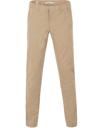 Norse Projects Aros Slim Light Stretch Chino Khaki