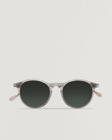TBD Eyewear Cran Sunglasses Transparent