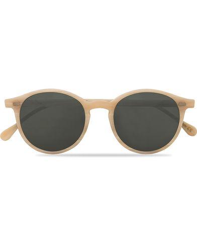TBD Eyewear Cran Sunglasses Brushed Ivory