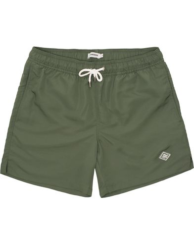 J.Lindeberg Banks Solid Swimtrunks Military Green