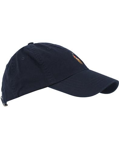 Polo Ralph Lauren Cap Navy