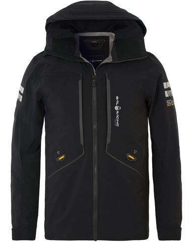 Sail Racing 50 KTS Orca Jacket Carbon i gruppen Klær / Jakker / Skalljakker hos Care of Carl (13810611r)