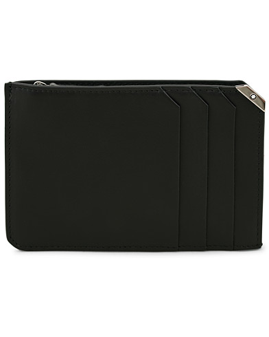 Montblanc Urban Spirit Coin Case with zip Black  i gruppen Assesoarer / Lommebøker / Kortholdere hos Care of Carl (14009110)