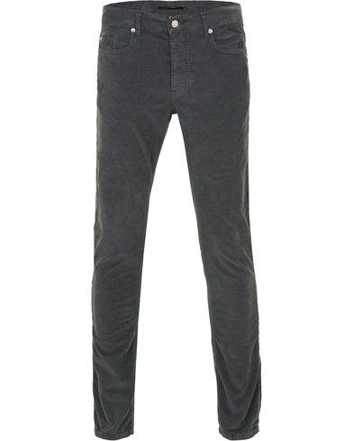 IRO Litho Corduroy Pants Grey