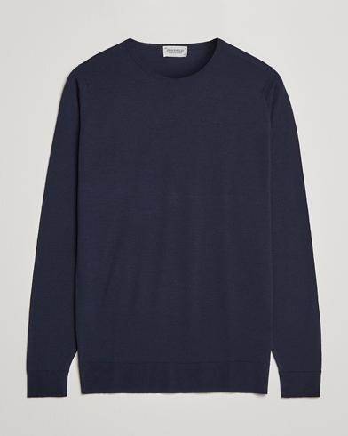 Guide: Slik matcher du skjorten og genseren