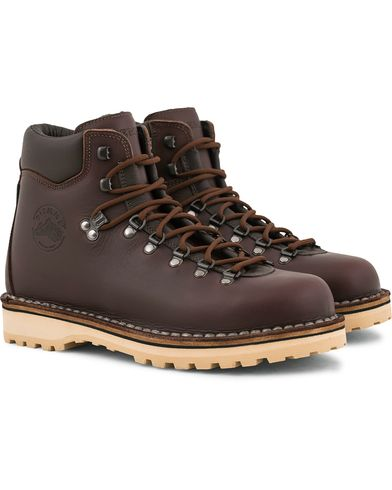 Diemme Roccia Vet Original Boot Mogano Dark Brown Calf i gruppen Sko / Støvler hos Care of Carl (14071011r)