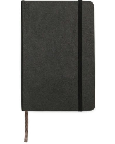 Moleskine Ruled Soft Notebook Pocket Black  i gruppen Assesoarer / Livsstil / Notatbøker hos Care of Carl (14324010)