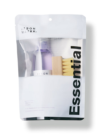 Jason Markk Premium Shoe Cleaning Essential Kit   i gruppen Sko / Skopleie hos Care of Carl (14329410)