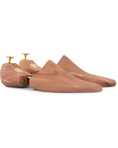 Hammargruppen Shoe Tree Cedar i gruppen Sko / Skopleie hos Care of Carl (14357211r)