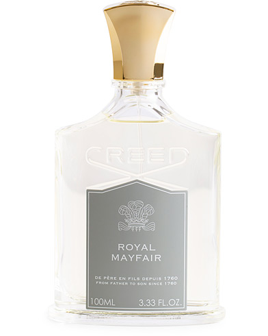 Creed Royal Mayfair Eau de Parfum 100ml     i gruppen Assesoarer / Parfyme hos Care of Carl (14364410)