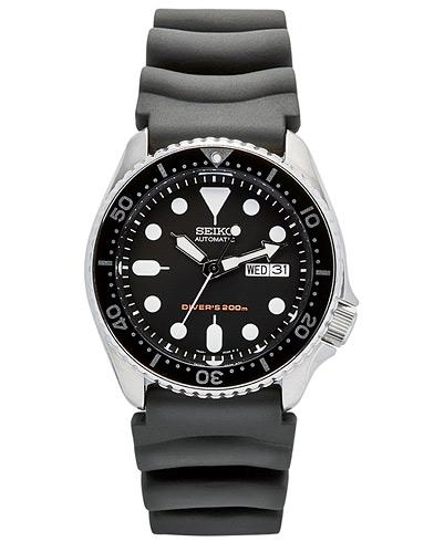 Seiko Automatic 43mm 200m Divers XL