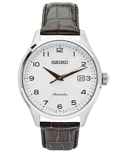 Seiko Automatic 42mm 100m