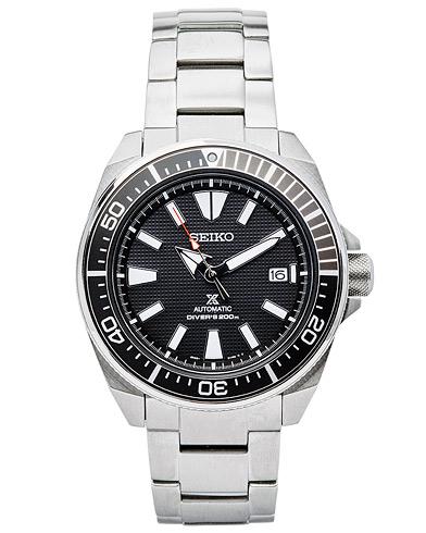Seiko Prospex Automatic 44mm 200m Diver XL