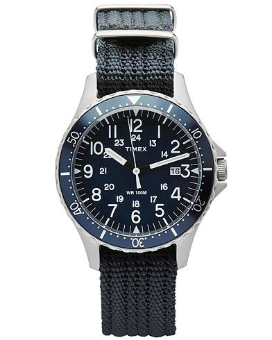 Timex Navi Ocean Ballistic Nylon Blue