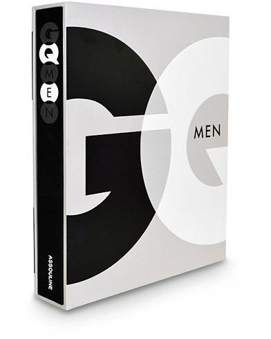 Assouline GQ Men Book   i gruppen Assesoarer / Livsstil / Til hjemmet hos Care of Carl (14540710)