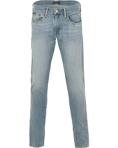 Polo Ralph Lauren Slim Fit Stretch Sullivan Jeans Andrews Blue
