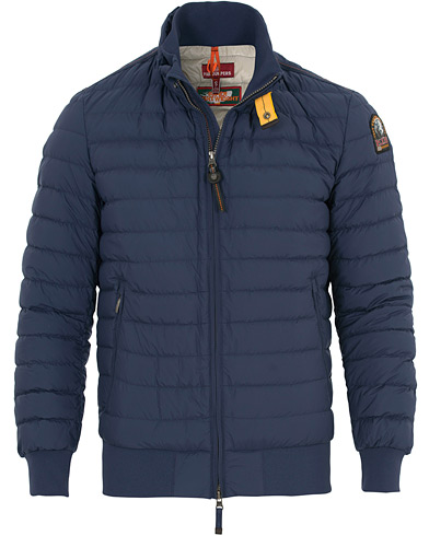 Parajumpers Vincent Super Lightweight Jacket Dark Indigo i gruppen Klær / Jakker / Dunjakker hos Care of Carl (14617611r)