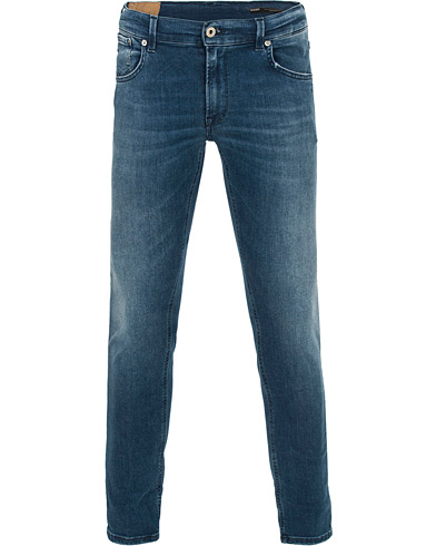 Dondup Rody Jeans Mid Blue
