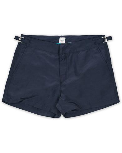 Paul Smith Tailored Shorts Navy