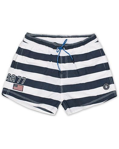 Sail Racing USA Volley Navy/White