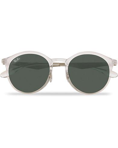 Ray-Ban 0RB4277 Sunglasses Crystal